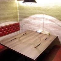 テーブルF【〜4名様】