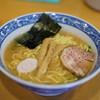 Chuukasobaaoba - 料理写真:ラーメン