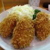 とんかつ 燕楽 - 料理写真:ヒレカツ