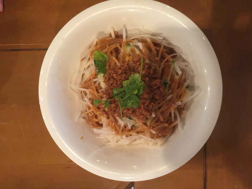 刀削麺 家郷味