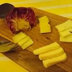 67486391 - チーズ盛合せ