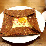 Grand Breton Cafe - コンプレット