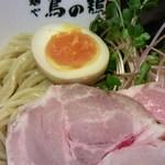 67488975 - つやつやの麺