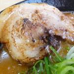 麺屋 じすり - チャーシュー