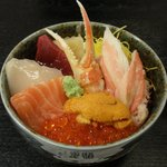 寿司廣瀬 -