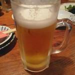 もと - ビール