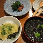 四季 粋花亭 - 食事