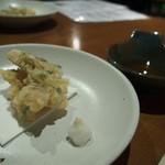 四季 粋花亭 - 揚げ物