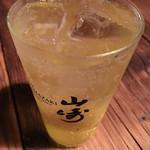 Nico - スーズソーダ