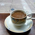 カフェ・カルディー - 美味しいコーヒー