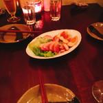 Brochette Bon Bon Shin -