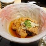 近畿大学水産研究所 - アラの煮物