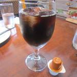 スラバヤ - アイスコーヒー