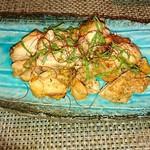 happy dining cLover - 鶏肉料理