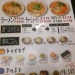 Masutaniramen - 東京で、美味しくて千円以下でラーメン&ご飯もの(´ω`)。