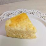 ピカソル - 石窯チーズケーキ・プレーン♡