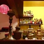ネパール料理バルピパル -