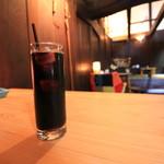 くまのこ - ドリンク写真:至福の一杯