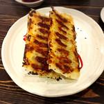 チャオチャオ餃子 - チャオチャオ餃子600円