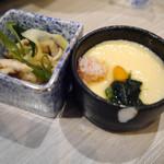新宿夜景個室居酒屋 青空 -