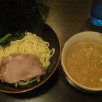 六角家 - 特製つけ麺