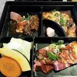 豊南焼肉 - 焼肉定食