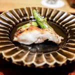 神楽坂 石かわ - 甘鯛焼き