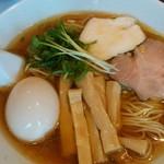 麺's ナチュラル -