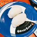 おどり寿司 - いか