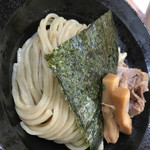 麺蔵あつお -