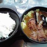 CoCo壱番屋 - スープカレー