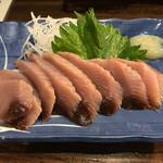 居酒屋侍 - カツオの刺身