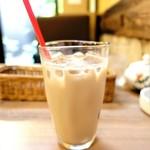 67521257 - ミルクコーヒー!!(。・ω・。)ノ♡