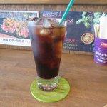 Cafe and Bar Lotta - コーラ(ドリンクバー)2017.05.25