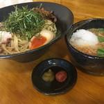 麺屋 Rock - 料理写真: