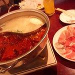 刀削麺・火鍋 XI'AN - 火鍋