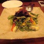 方寸MURATA - ひじきとアボカドのサラダ