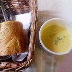 6753979 - パン&スープ