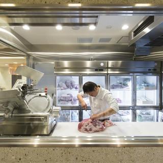 最高のお肉を最適な調理法でどうぞ