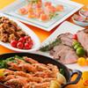 レストラン セリーナ - 料理写真:2017年6月《アメリカンフェア・ディナー》