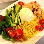 アジア食堂 パクパク - トムヤム冷やし中華