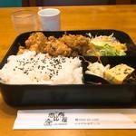 カフェ・恵比須屋 - 料理写真: