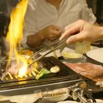 焼肉 もとやま 新宿三丁目店 -