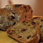 パンストック - もっちりパン生地に❤感動