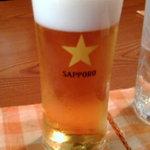 6754826 - ランチミニ生ビール