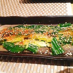 詩鶏 - 塩キューリ