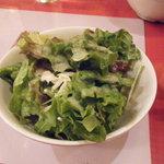 BISTRANTE OTTO - サラダです