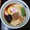 金井庵 - 料理写真:おかめとじ(785円)