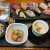 うまか粋亭 - 料理写真:すし御膳(1000円) ※クーポン使用