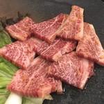 ザ・焼肉 - 料理写真: